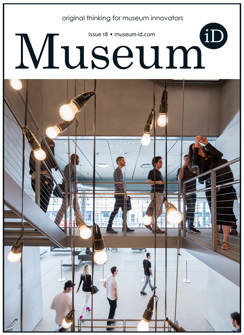 MuseumID_Issue18_Cover